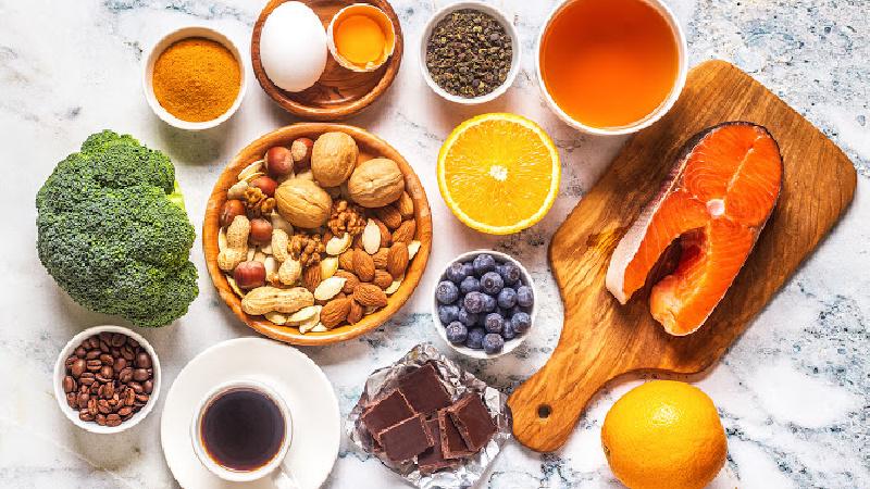 sveikos-mitybos-taisyklės