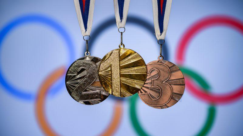 Olimpinės žaidynės – skandalai ir įdomūs faktai